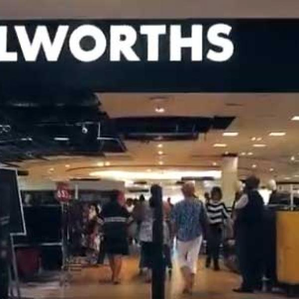 Woolworths | Climate Control